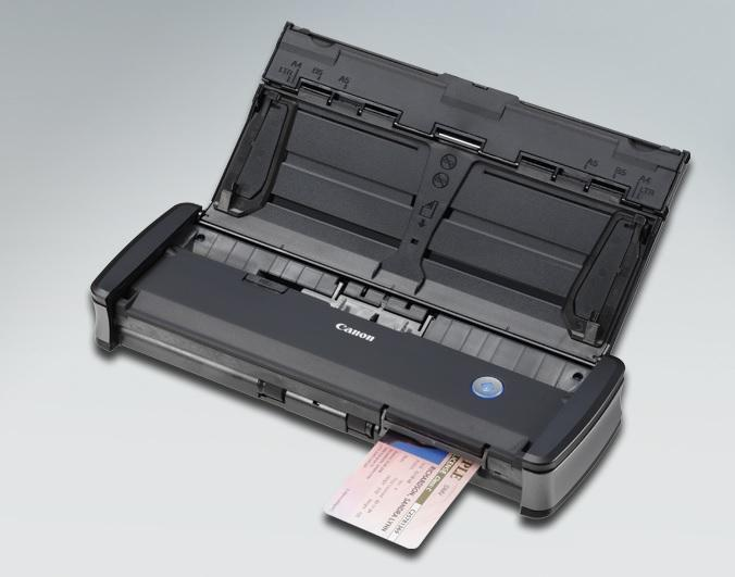 Escaners P215 II NUEVOS