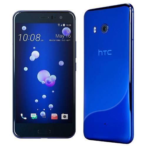 Htc U11, 12 + 16mp Selfie, 64gb, Sd835, 4gb Ram, Ip67, Nuevo