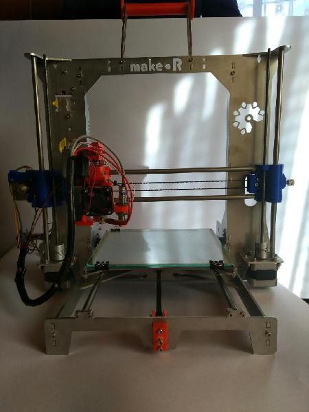 Impresora 3d tairona prusa