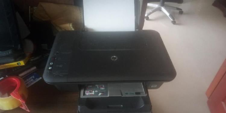 Impresora Fotocopiadora Escaner Color