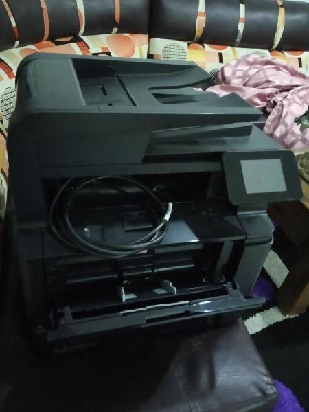 Impresora hp laserjet pro 400 mfp