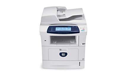 Impresora multifuncional xerox phaser 3635 mfp
