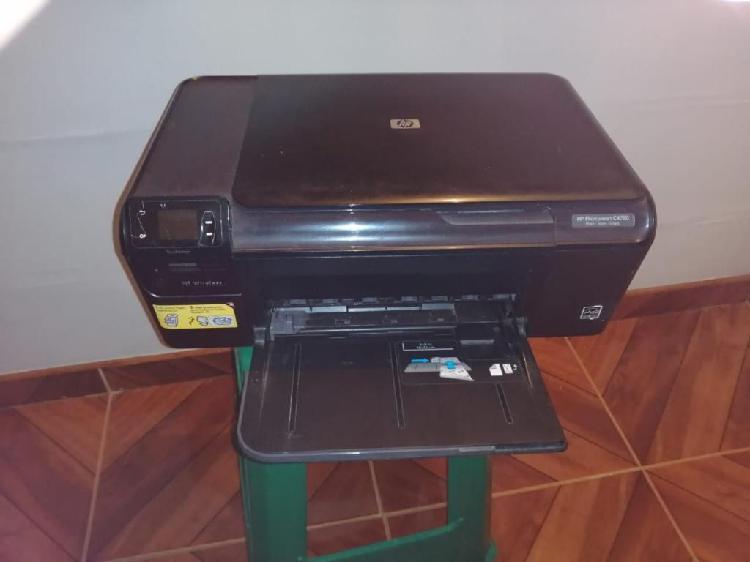 Impresora Photosmart C4780