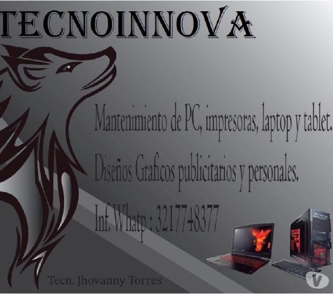 Mantenimiento y Formateo de PC