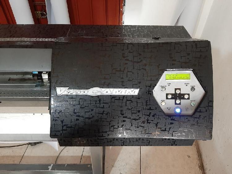 Maquina de Impresión Y Corte Rolan