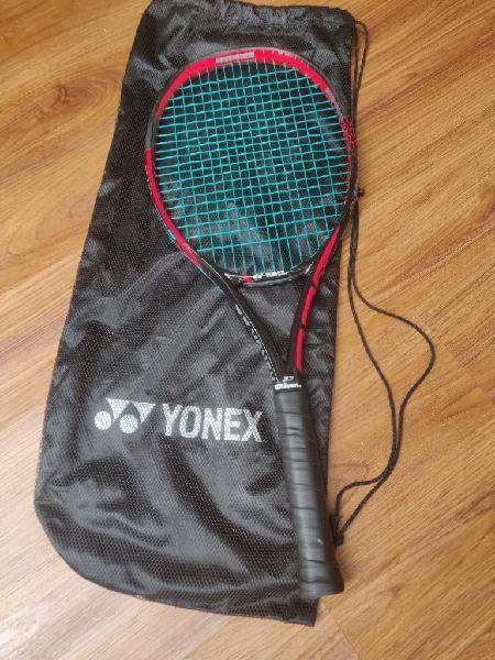 Raqueta yonex vcore sv original japan