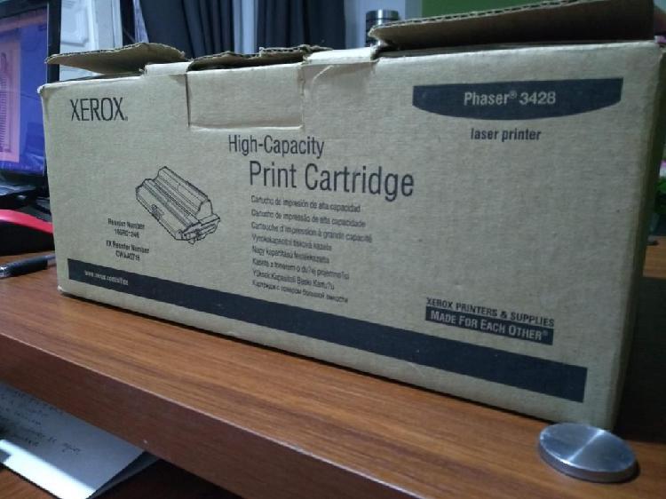 Toner xerox 3428, para impresora laser