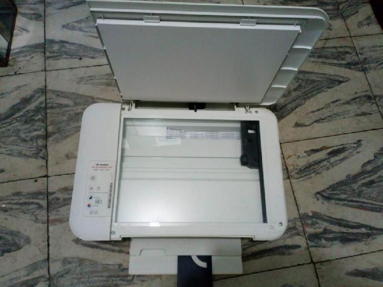 Vendo impresora Hp de cartucho en excelente estado