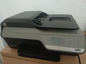 impresora Multifuncional Hp 4625 Inalambrica