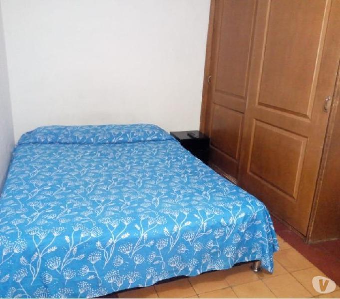 Arriendo habitacion comoda en boston a persona sola