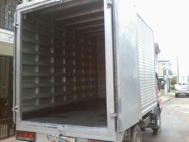 Acarreos, expresos y transporte de carga