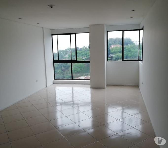 Agradable apartamento para alquilar en el oeste en el peñon