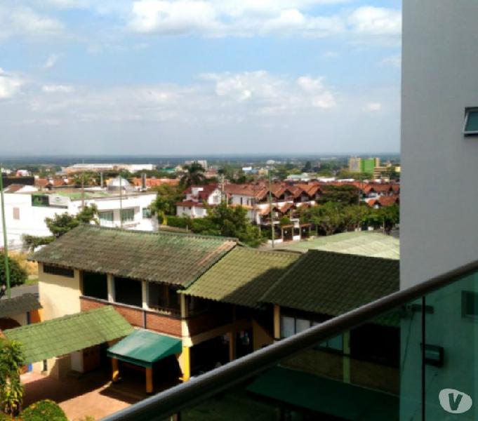 Apartamento edificio reserva de alcala villavicencio
