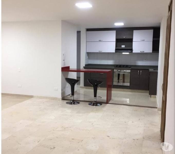 Apartamento renta pinares