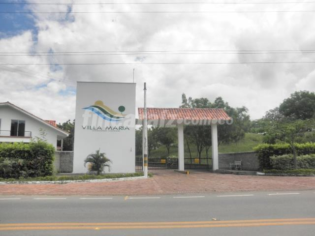 Casa condominio campestre villa maria