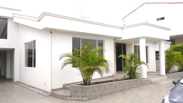 Casa en villa campestre ciudad jardin, zona exclusiva