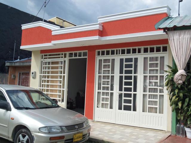 Casa en oferta acacias meta, buen sector residencial estrato