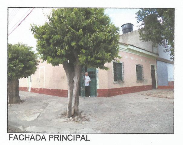 Casa lote esquinera en cúcuta. barrio san luis.