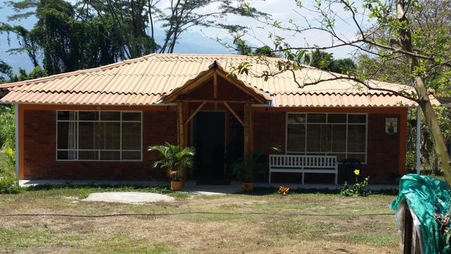Casa lote en tena cundinamarca