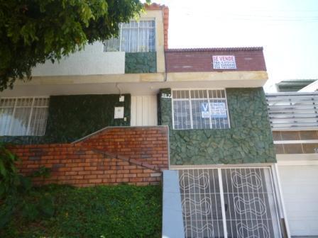 Casa terrazas bucaramanga via principal