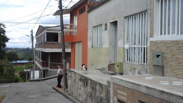 Casa en el barrio uribe armenia
