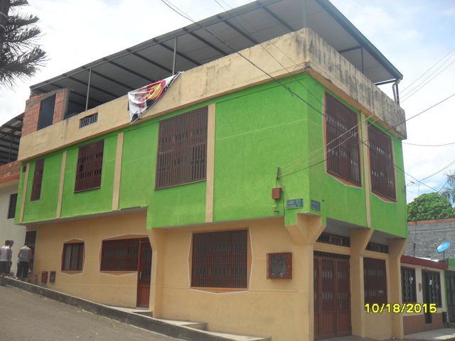 Casa rentable barrio cantabria