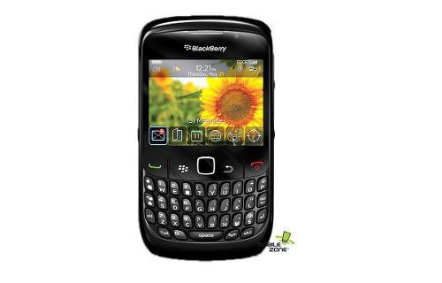 Celular Blackberry 8310 Titanium