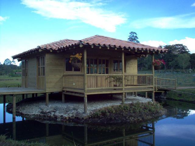 Constructora madera &concreto