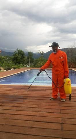 Higiene & seguridad