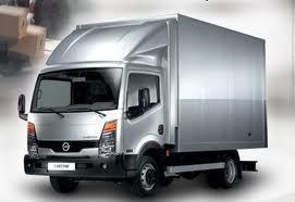 Mudanza, trasteos, transporte de mercancías