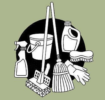 Necesitas ayudas con las tareas de hogar