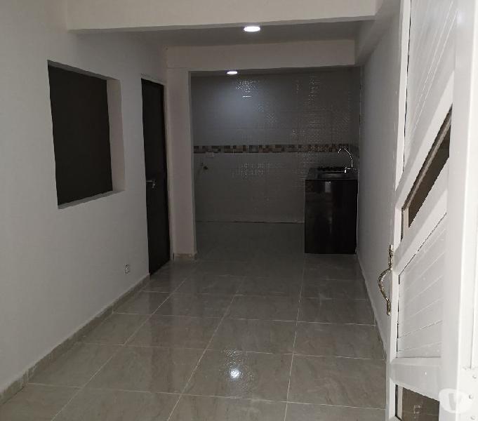 Arriendo apartamentos en villas de veracruz con serv basicos
