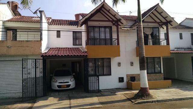 Casa en venta villavicencio urbanizacion abierta