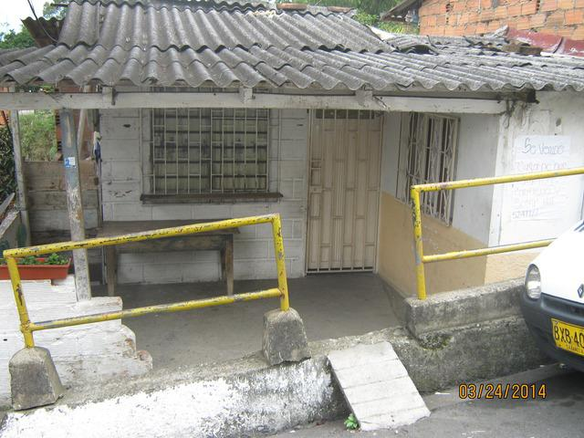 Vendo casa barata en manrique san pablo