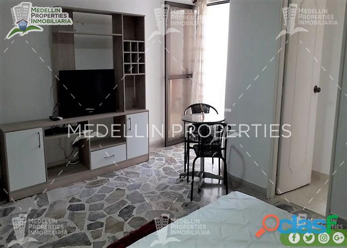 Arrendamientos de Apartamentos Baratos en Medellín Cod: 5036