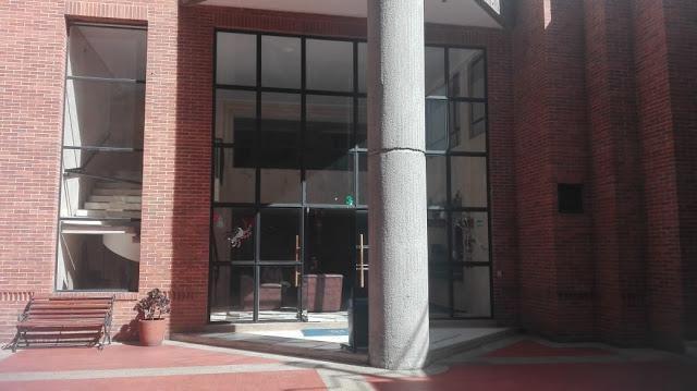 Arriendo de oficinas en centro internacional centro bogota
