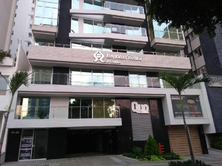 Arriendo oficina barrio san pio de bucaramanga