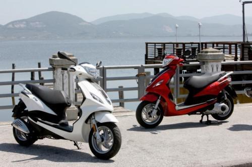 Alquiler de motos en santa marta