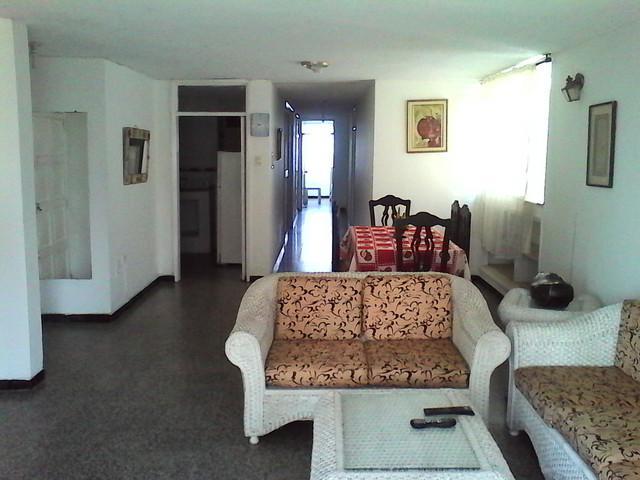 Alquilo apartaestudios y apartamentos economicos