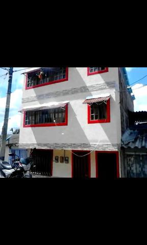 Alquilo casa en Armenia en el barrio Nuevo Armenia