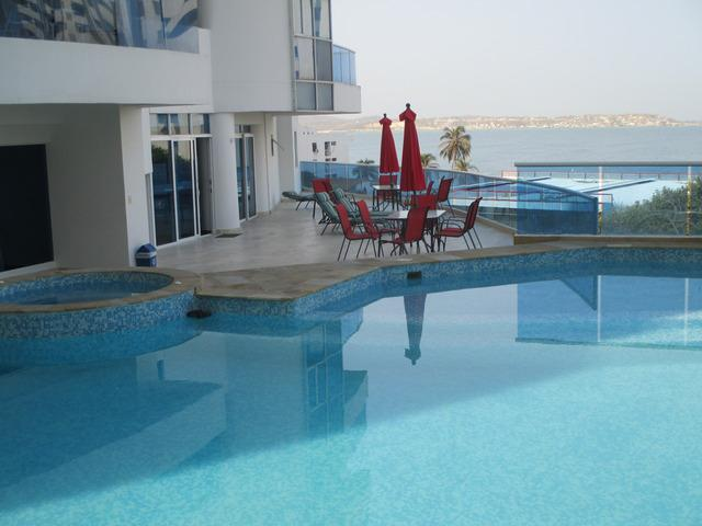 Apartamento nuevo vista mar