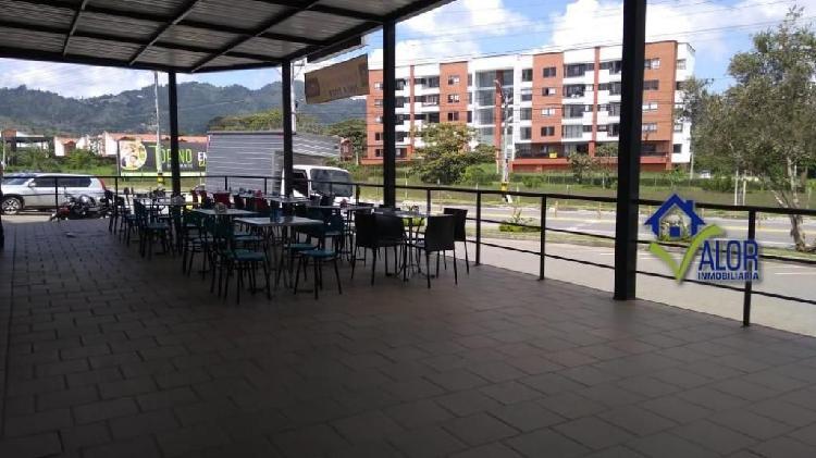 Arriendo Local Comercial en La Ceja, Antioquia -