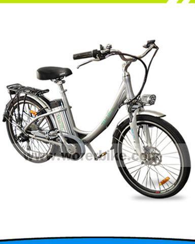 Bicicletas eléctricas 20 kilómetros de velocidad