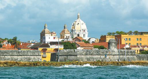 Cartagena en junio del 2016 programa ya tus vacaciones