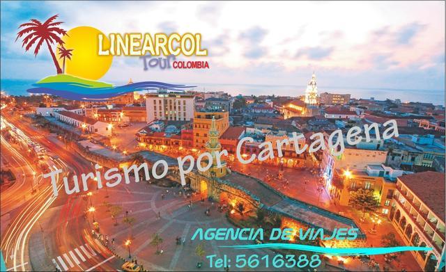 Cartagena todo incluido