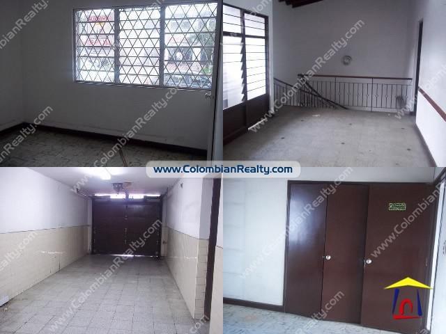 Casa para la renta en medellín (conquistadores) cód.13111