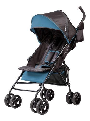 Coche paseador multiposiciones summer infant s32643