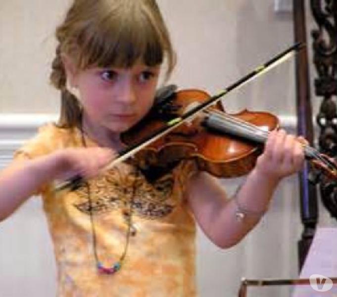Dicto clases piano-violín guitarra