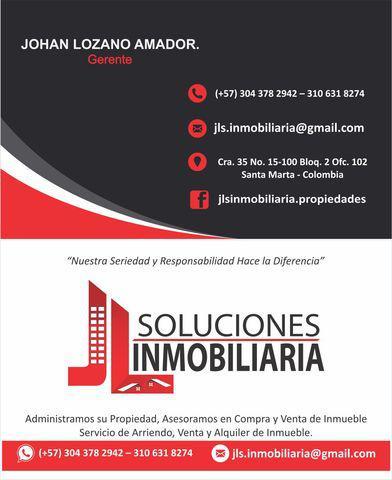 Jl soluciones inmobiliaria
