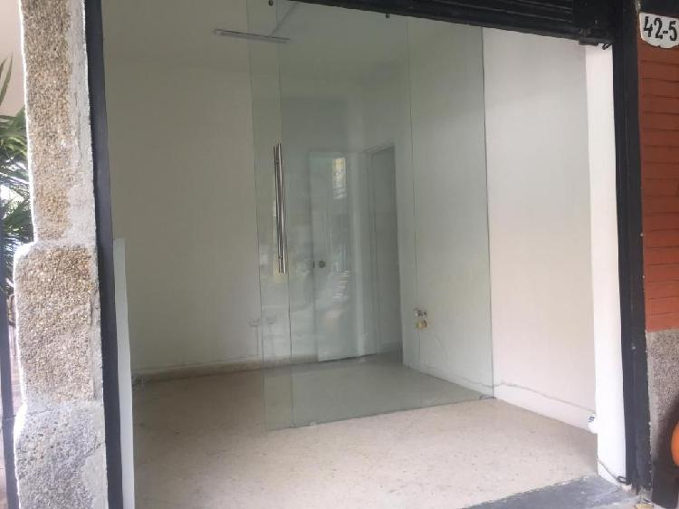 Local en arriendo laureles. - wasi_1300203